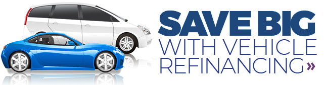 Save big with vehicle refinancing