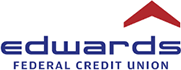 Edwards Federal Credit Union small logo